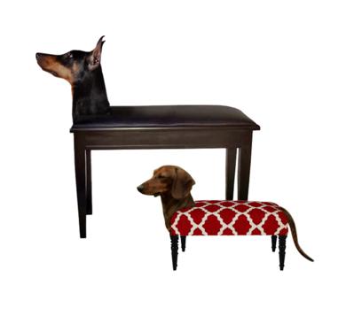 Perros|Esculturadelaulimens| Compra arte en Flecha.es