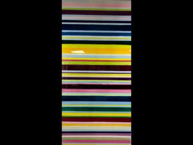 Happy lines|PinturadeYanespaintings| Compra arte en Flecha.es