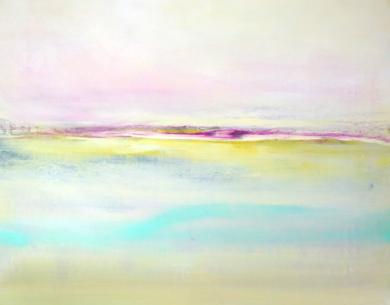 Día de luz|PinturadeEsther Porta| Compra arte en Flecha.es