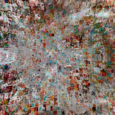 Expresionismo Abstracto (1)|DigitaldeEltío Esse| Compra arte en Flecha.es