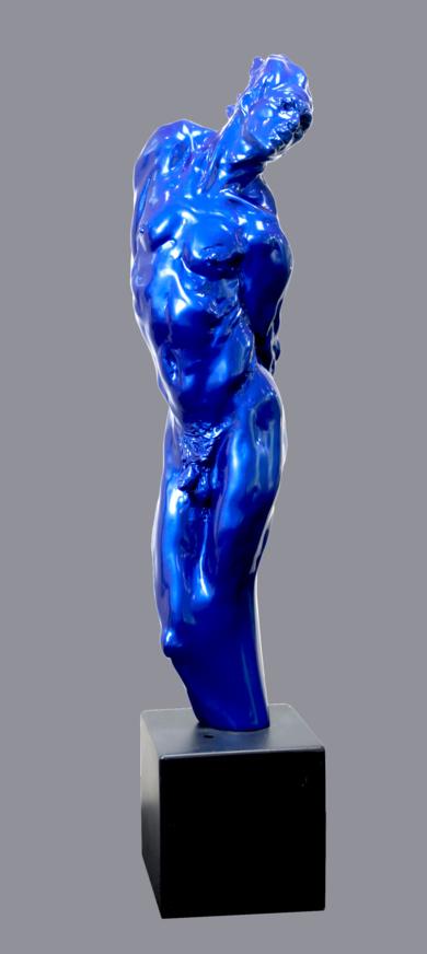 JONÁS|EsculturadeVÍCTOR OCHOA| Compra arte en Flecha.es