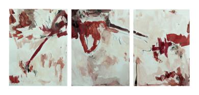 estudio rojo|DibujodeLucía Rojo| Compra arte en Flecha.es