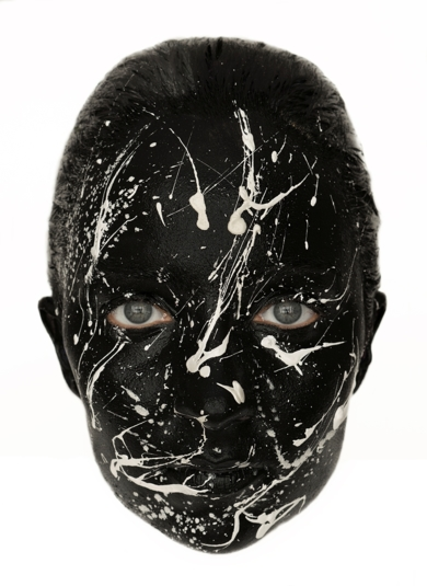 """White on Black""|FotografíadeElvira Carrasco| Compra arte en Flecha.es"