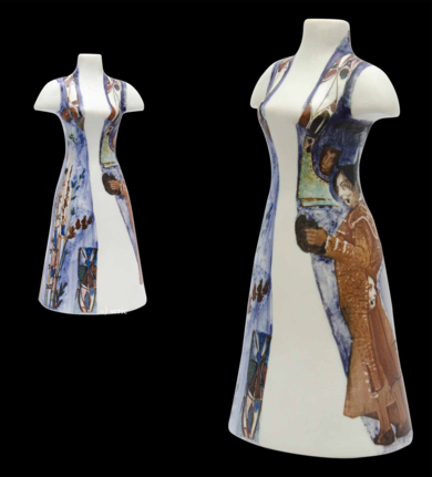 010 Serie|EsculturadeAna Agudo| Compra arte en Flecha.es
