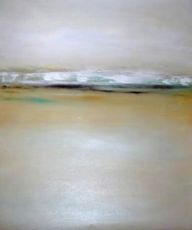 Laguna|PinturadeEsther Porta| Compra arte en Flecha.es