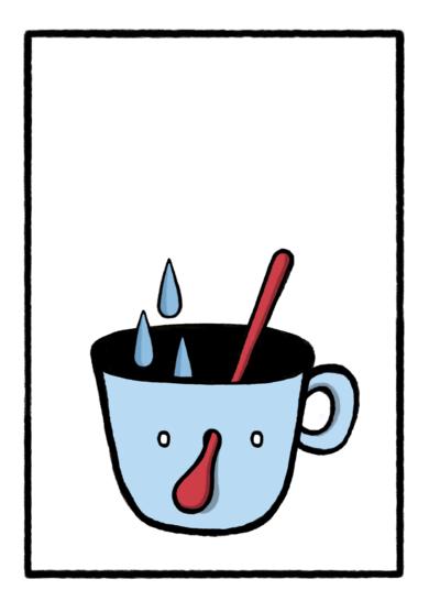 Breakfast|DigitaldeJuanjoGasull| Compra arte en Flecha.es