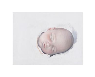 Carmen dormida|Obra gráficadeAntonio López| Compra arte en Flecha.es
