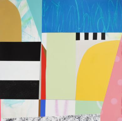 Venus In Furs|PinturadeNadia Jaber| Compra arte en Flecha.es