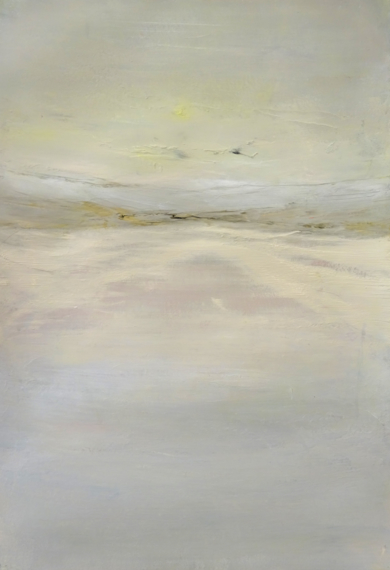 Memoria de un paisaje|PinturadeEsther Porta| Compra arte en Flecha.es