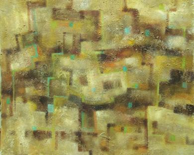 Cívitas|Pinturadexisco| Compra arte en Flecha.es