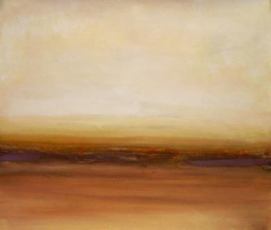 Cuando la tierra se acerca|PinturadeEsther Porta| Compra arte en Flecha.es