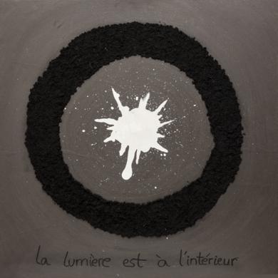 La luz está en el interior|PinturadeJuan Manuel Leiva| Compra arte en Flecha.es
