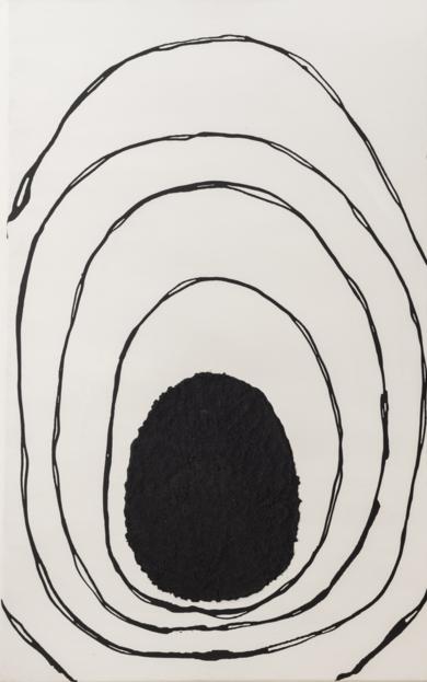 Inmanencia|PinturadeJuan Manuel Leiva| Compra arte en Flecha.es