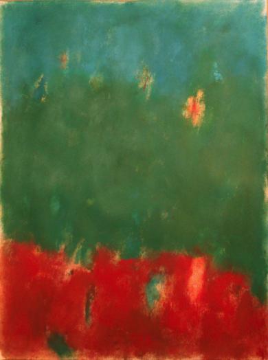 Skylandfire|PinturadeLuis Medina| Compra arte en Flecha.es