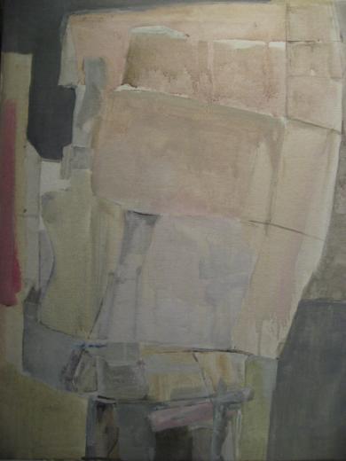 TIERRA 1|PinturadePGW| Compra arte en Flecha.es