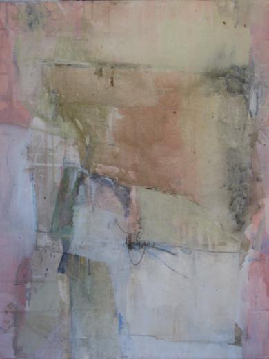 TIERRA 2|PinturadePGW| Compra arte en Flecha.es