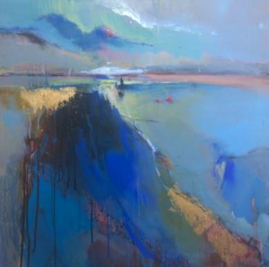 A Sense of Perspective 2|PinturadeMagdalena Morey| Compra arte en Flecha.es