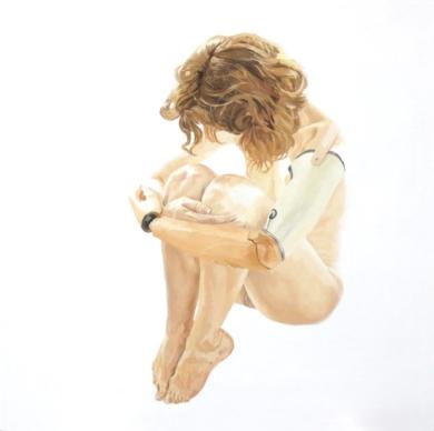 Limb of Theseus I. Karen|PinturadePablo Mercado| Compra arte en Flecha.es