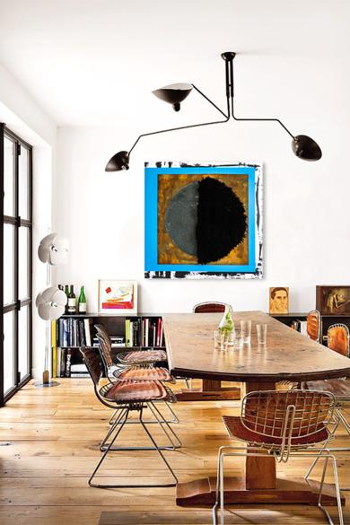 Wish You Were Here|PinturadeNadia Jaber| Compra arte en Flecha.es
