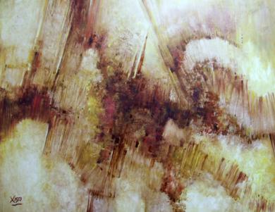 Opus VII|Pinturadexisco| Compra arte en Flecha.es