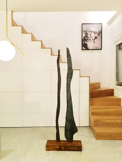 C4|EsculturadeCarmen Mora| Compra arte en Flecha.es
