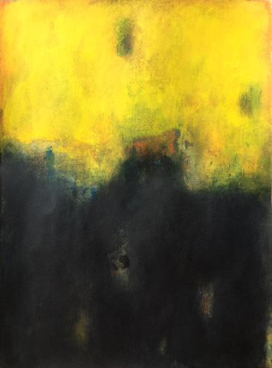 Penumbra|PinturadeLuis Medina| Compra arte en Flecha.es