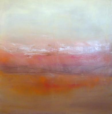 Un sueño dentro de un sueño II|PinturadeEsther Porta| Compra arte en Flecha.es