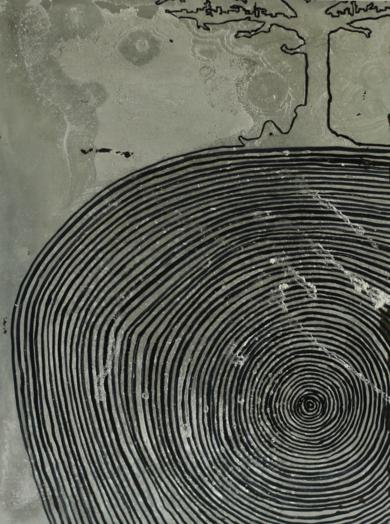 Momentos (in)conscientes VI|DibujodeAlejandro Ontiveros Robles| Compra arte en Flecha.es