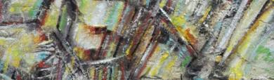 Opus I|Pinturadexisco| Compra arte en Flecha.es