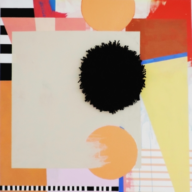 Twiggy|PinturadeNadia Jaber| Compra arte en Flecha.es