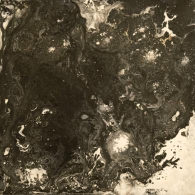 Cosmic Matters I|PinturadeElisa de la Torre| Compra arte en Flecha.es