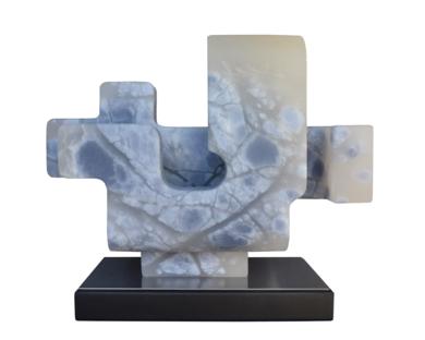 Gelida|EsculturadeBorja Barrajón| Compra arte en Flecha.es