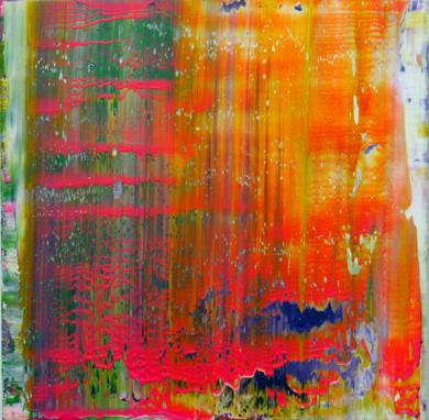 SIN TITULO XLVI|PinturadeSaid Rajabi| Compra arte en Flecha.es