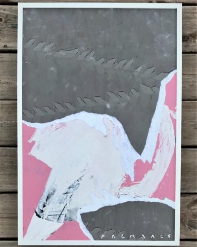 LLITE|PinturadePalma Alvariño| Compra arte en Flecha.es