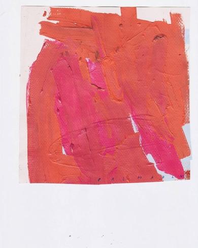 ASSILAH|PinturadePalma Alvariño| Compra arte en Flecha.es