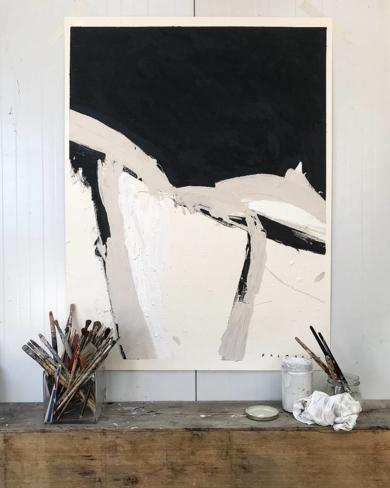 TXE|PinturadePalma Alvariño| Compra arte en Flecha.es