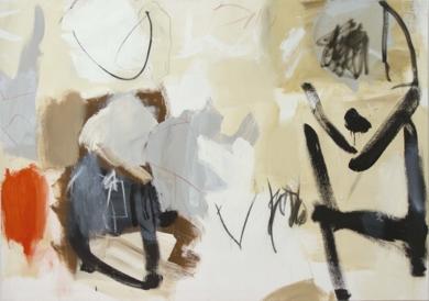Jazzy|PinturadeEduardo Vega de Seoane| Compra arte en Flecha.es