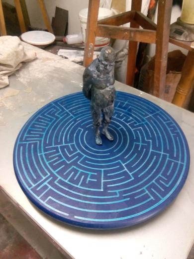 Existencias limitads 2.0|EsculturadeReula| Compra arte en Flecha.es
