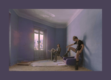 HACKED BOY Nº 2|DigitaldeJuan Borgognoni| Compra arte en Flecha.es