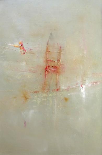 La chaise|PinturadeEsther Porta| Compra arte en Flecha.es