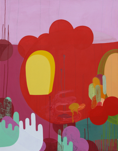 Je changerais d'avis|PinturadeSergi Clavé| Compra arte en Flecha.es