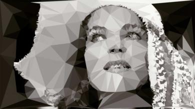 Romy - Les femmes que J`ai aimée|DigitaldeDurik| Compra arte en Flecha.es
