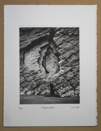 Flysch#2|FotografíadeCarles Mitjà| Compra arte en Flecha.es