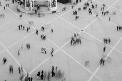 Turismo en movimiento|FotografíadeAlvaro Sampedro| Compra arte en Flecha.es