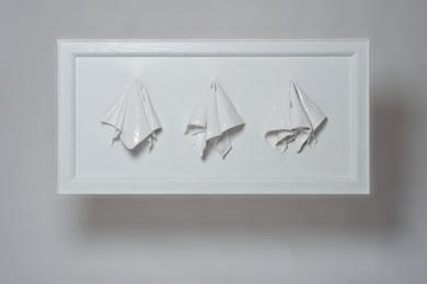 Lagrimas|EsculturadePatricia Glauser| Compra arte en Flecha.es