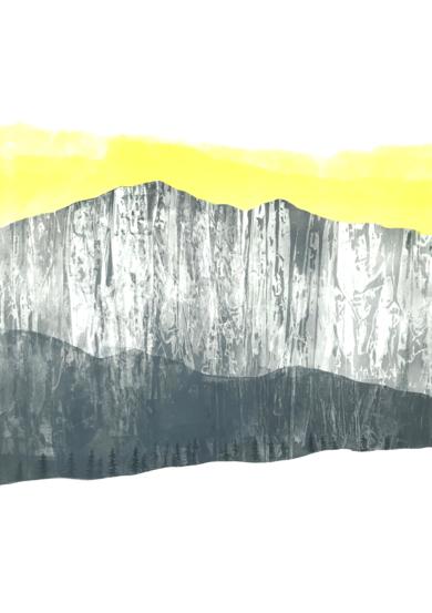 Amanecer|PinturadeMilena Mateva| Compra arte en Flecha.es
