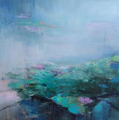 On the Surface|PinturadeMagdalena Morey| Compra arte en Flecha.es