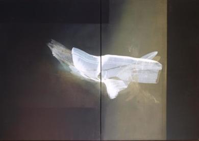 SELGEIST Nº4|PinturadeNacho Mur| Compra arte en Flecha.es