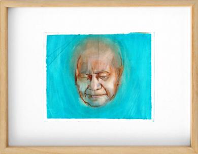 Winnie II|Obra gráficadePablo Colomo| Compra arte en Flecha.es