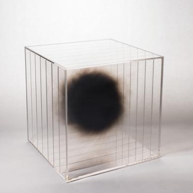 HUMO III|EsculturadeIsabel Alonso Vega| Compra arte en Flecha.es